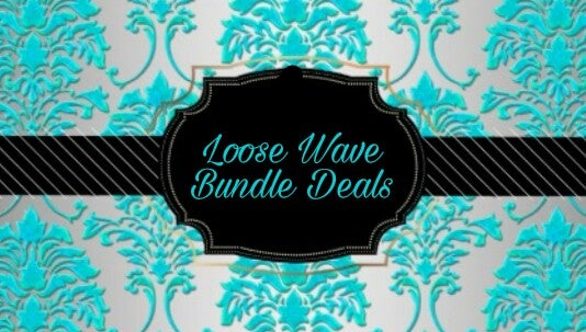 Image of Loose Wave Bundle Deal