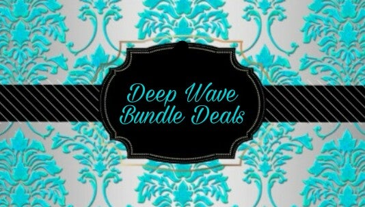 Image of Deep Wave Bundle Deal