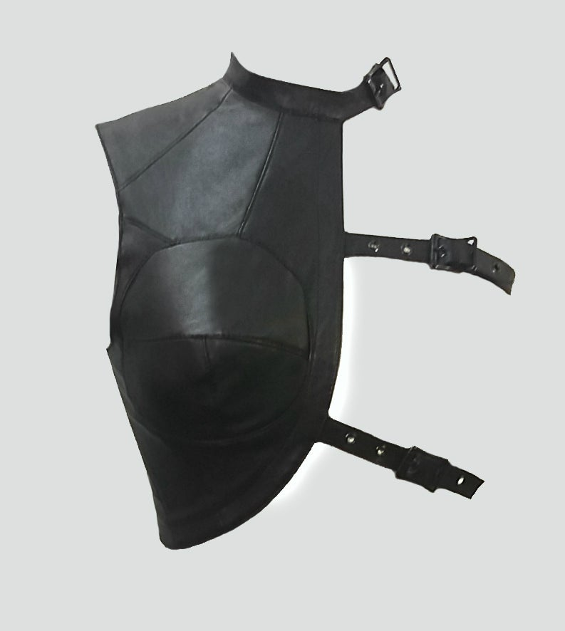 Image of KLAVEK asymmetrical top