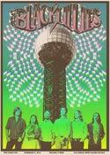 Image of bMethe NYE poster