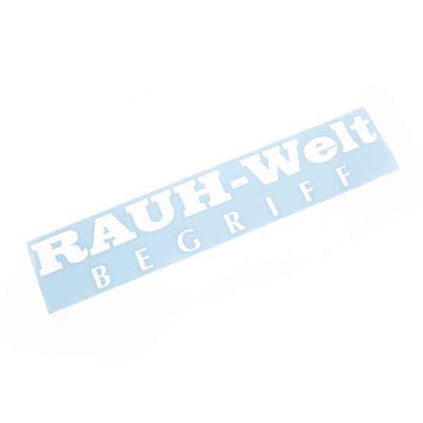 Image of RAUH-Welt Begriff Vinyl
