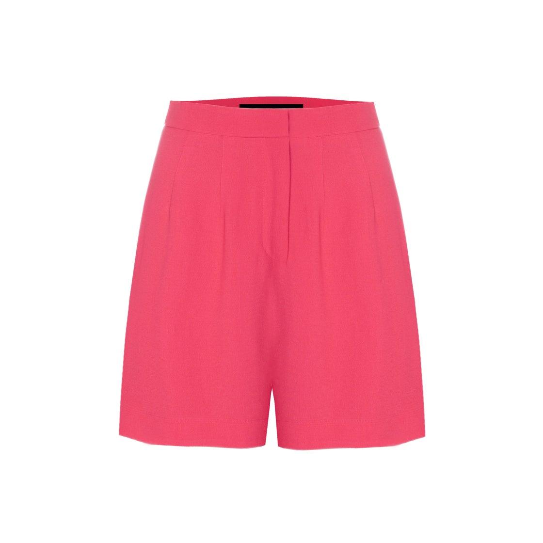Image of Shorts| Fucsia