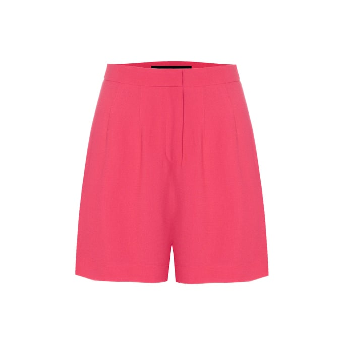Image of Shorts| Fucsia
