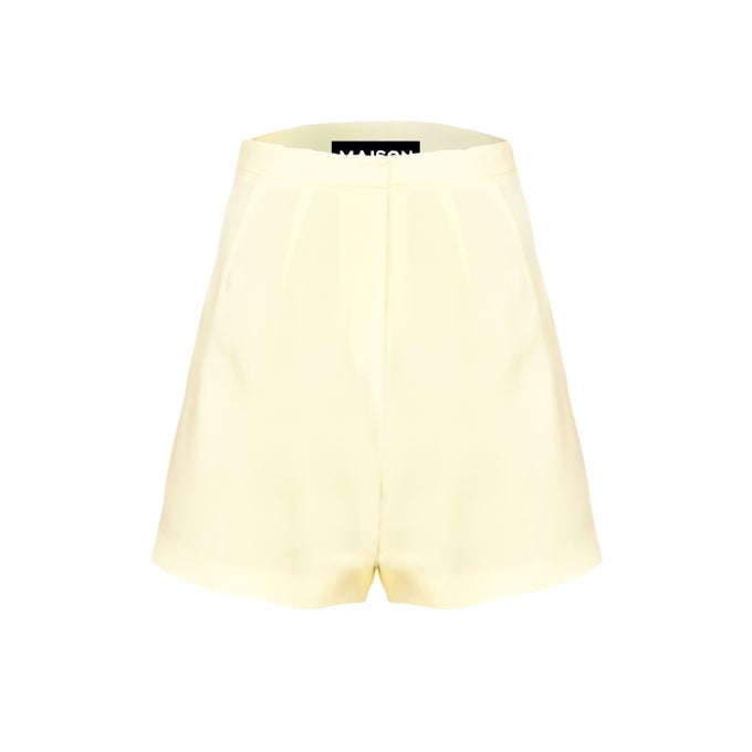 Image of SHORTS| Yellow