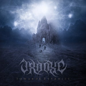 Image of Towards Eternity (CD, 2017)