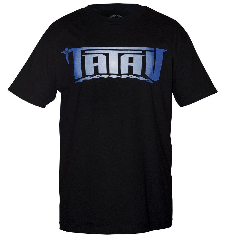 Image of TATAU BAT RAY BLACK GRADIANT
