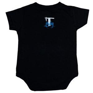 Image of TATAU BABY ONESIE PE'A