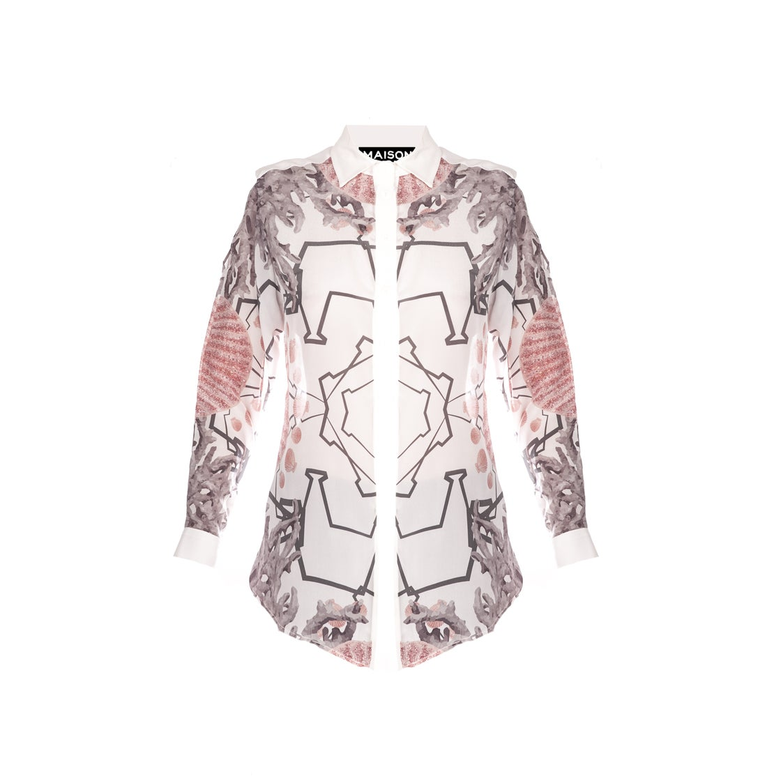 Image of SHIRT| Coral Shells