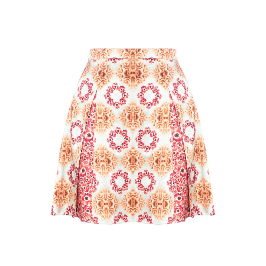 Image of GLAM SKIRT| Poppy
