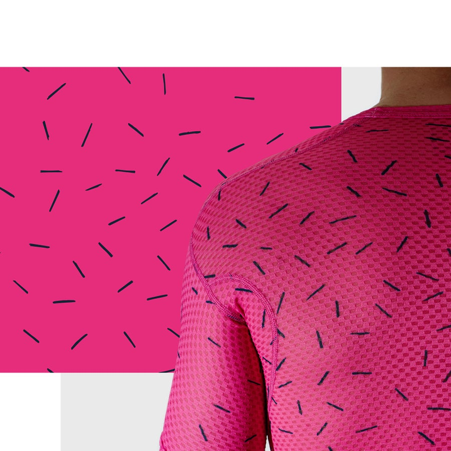 Image of Steel baselayer