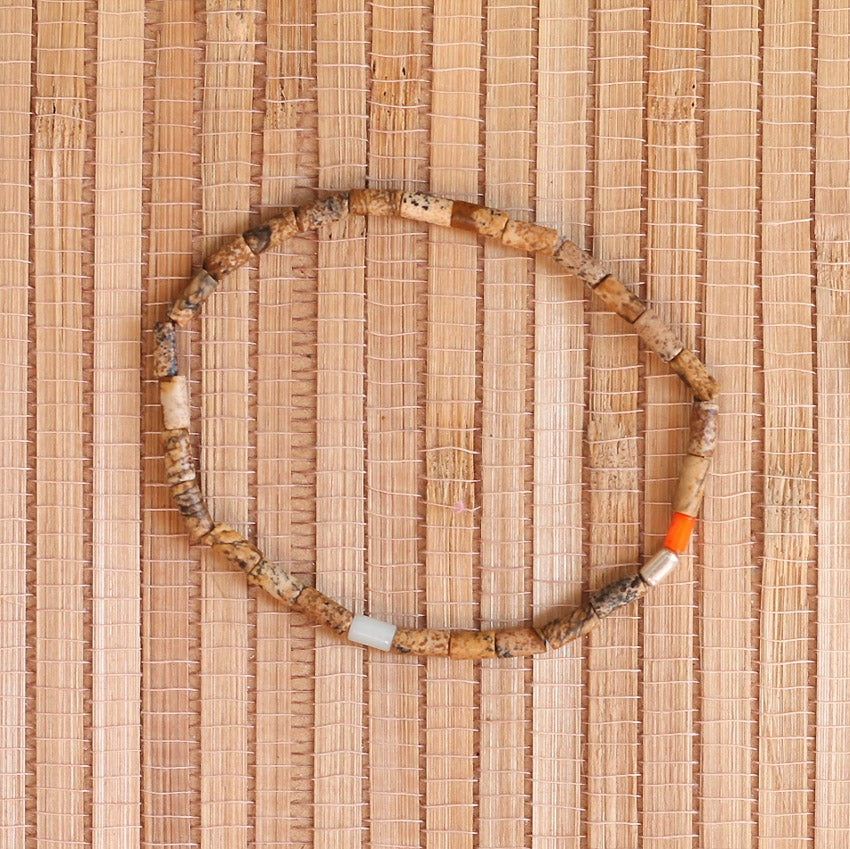 Image of Erupe (earth) bracelet