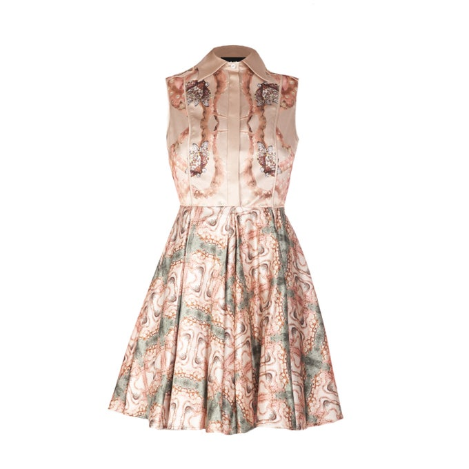 Image of MIAMI DRESS| Anemone