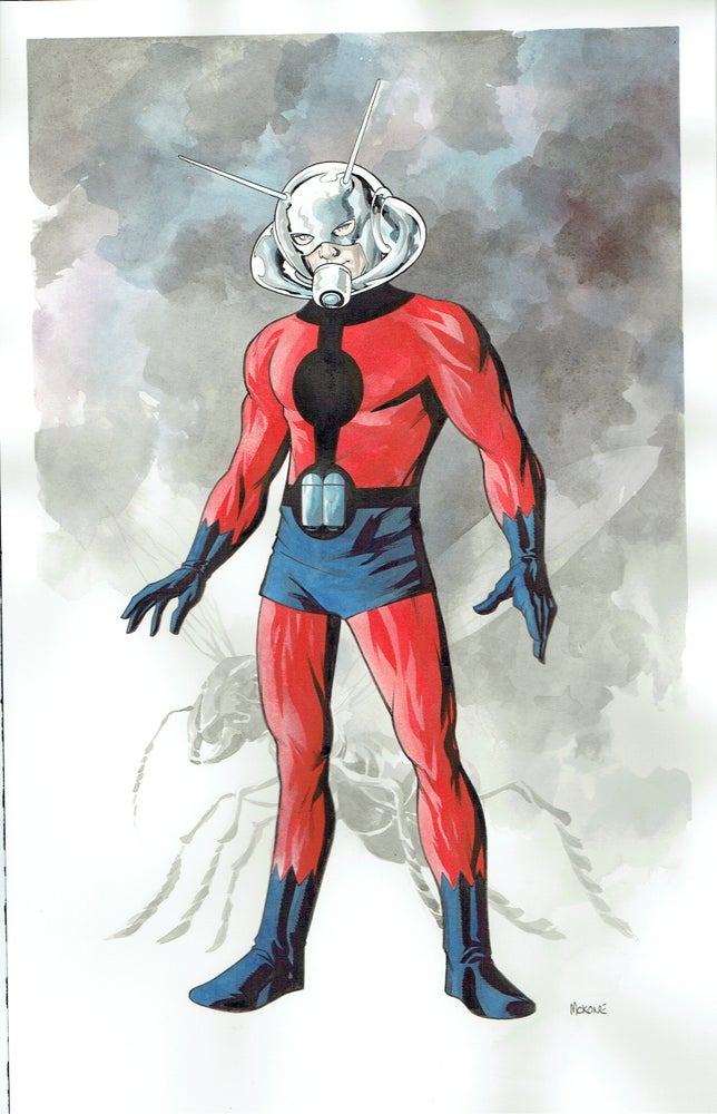 Image of Ant Man