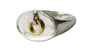 Image of Door Knocker ring