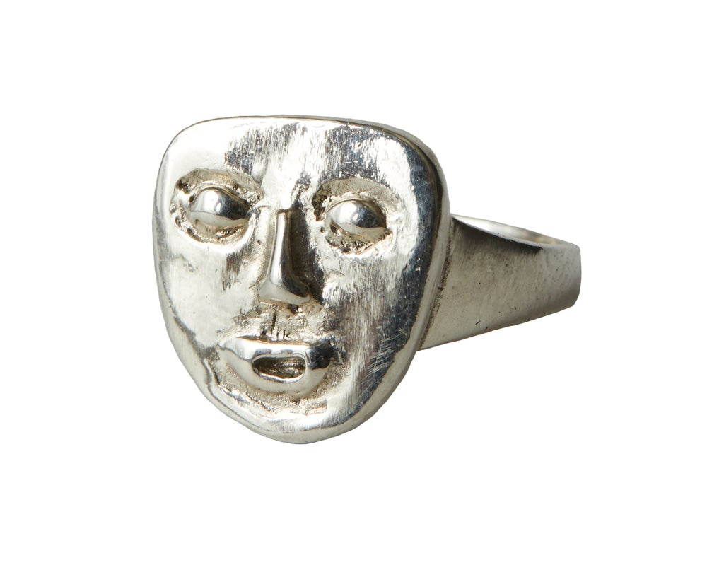Image of Mask Ring