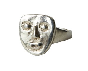 Image of Mask Ring