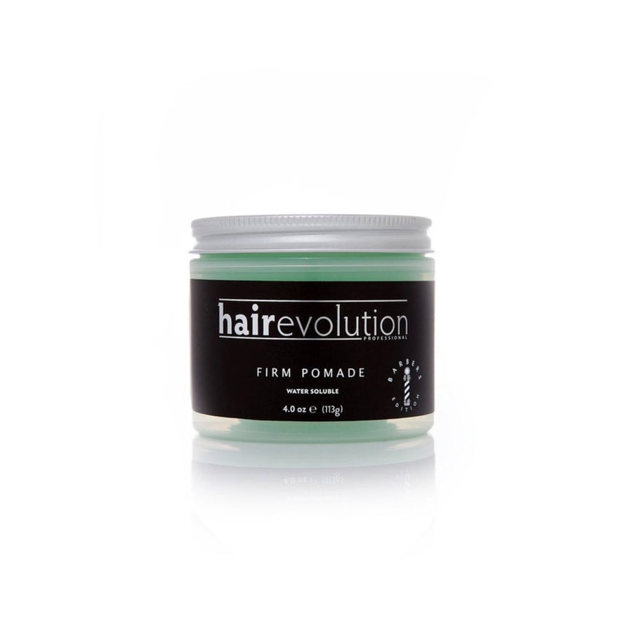 Image of Hair Evolution Firm Pomade 4 oz.