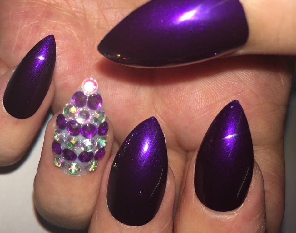 Image of Purple Reign