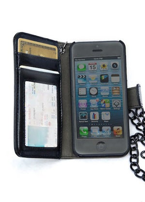Image of Minion Bob iPhone case i6/i6s and Samsung Galaxy S5