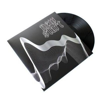 """Image of TEKLIFE RECORDS 003 - TASO - New Start ( 12"""" Vinyl )"""