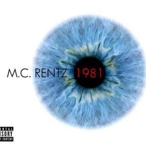 Image of M.C. Rentz- 1981