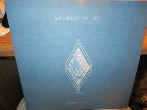 Image of EAT LIGHTS BECOME LIGHTS Nature Reserve UK LP