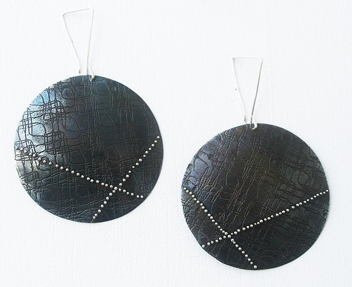 Image of Dots & Steel