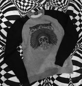 """Image of SUPER CHIEF  """"CLASSIC RE ISSUE CREW CUT SWEAT SHIRT"""""""