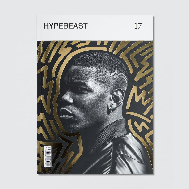 Image of HYPEBEAST #17 - PREORDER