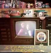 "Image of Citizen Blast Kane ""Straight To Videodisc"""