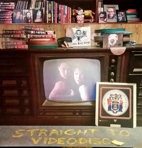 "Image of Citizen Blast Kane ""Straight To Videodisc"""
