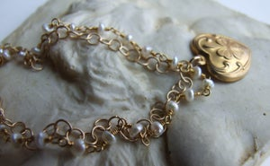 Image of Heart's Desire Bracelet