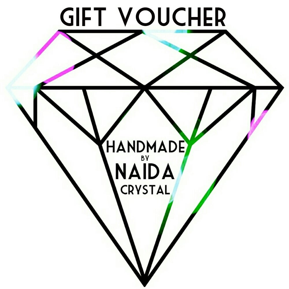 Image of Naida Crystal Gift Voucher