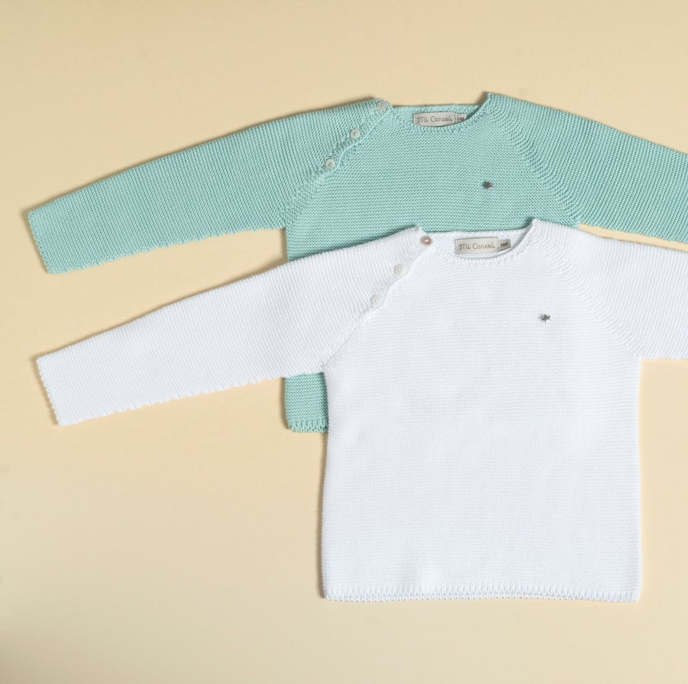 Image of JERSEY - ANTES 36€