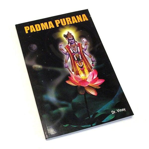 Image of Padma Purana