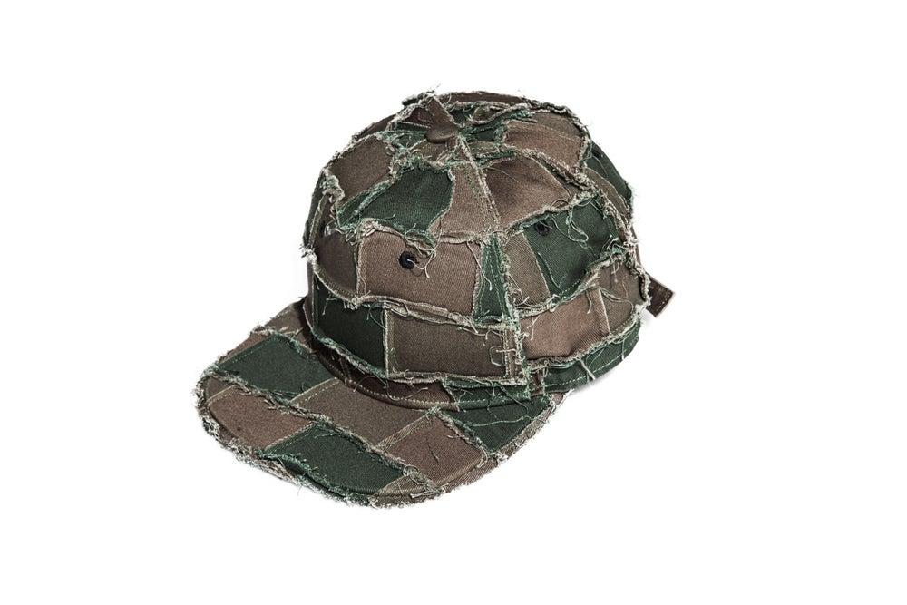 Image of DAZZLE CAP