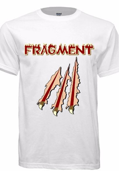 Image of Fragment Tee
