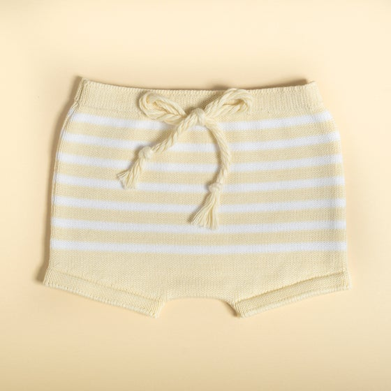 Image of SHORT RAYAS - ANTES 32€