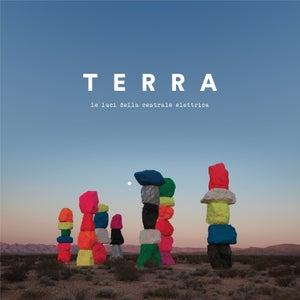 Image of Le luci della centrale elettrica - Terra (CD special edition con diario di lavorazione)