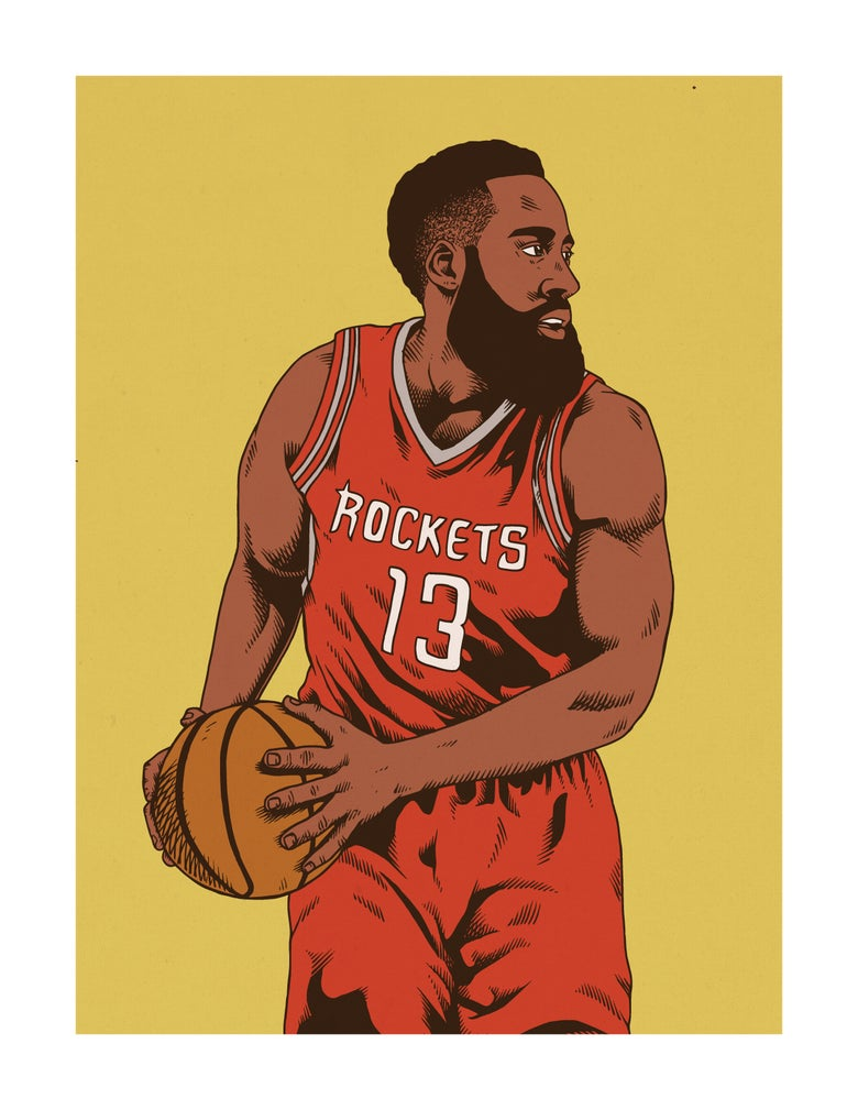 Image of James Harden