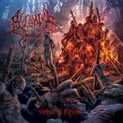 Image of CD - Reign of Terror (Jewel Case)