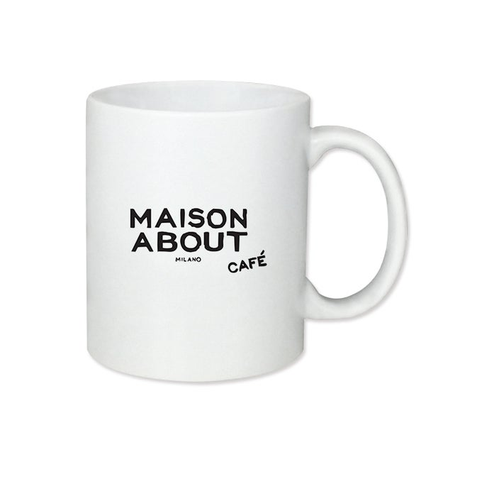 Image of MAGIC MUG | Black Logo