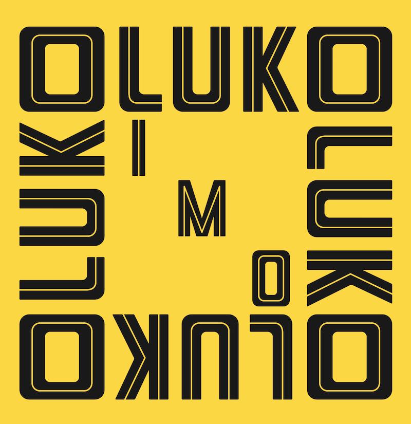 Image of Oluko Imo - Praise Jah ICE-012