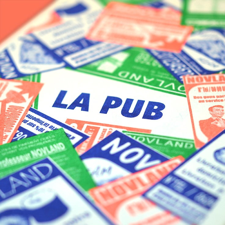 Image of Novland N°1 - La Pub
