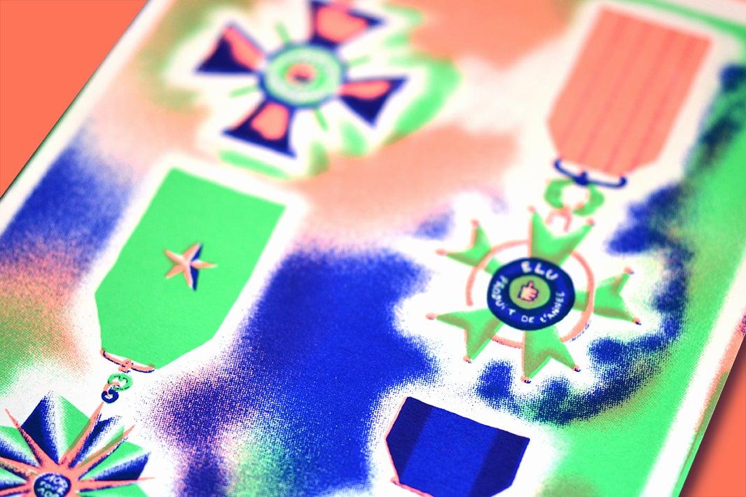 Image of Bonus N°1 - Cartes Postales