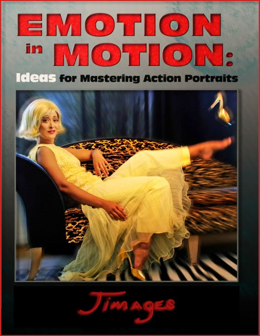 Image of Emotion in Motion eBook