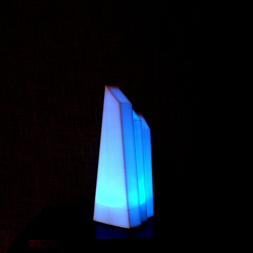 Image of COLOR CHANGING MONOLITH W/ DIGITAL DOWNLOAD