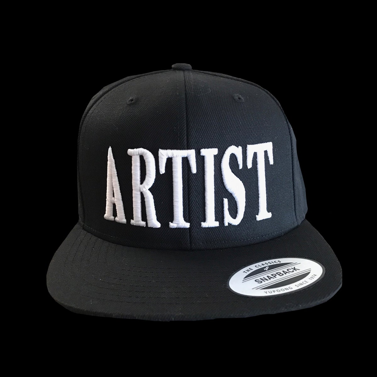 Image of Artist Hat
