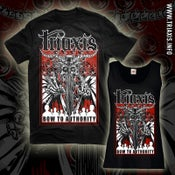 Image of MINISTRY T Shirt / Vest