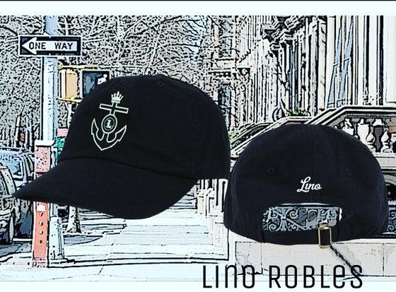 Image of Lino Flagship  cap